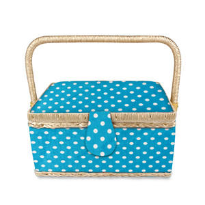 Sewing Basket A149