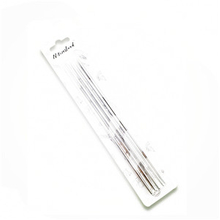 3.5mm * 20cm Stainless Steel Knitting Needle/5