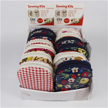Oval Zipper Sewing Kit 13680