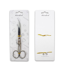 Metal Yarn Scissors 15675