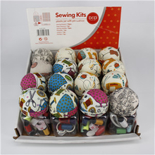Oval Zipper Sewing Kit 13703